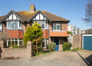 Reading Road, Brighton BN2. 3 bed semi-detached house for sale