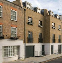 5 bed terraced house for sale in Abingdon Road, Kensington, London W8