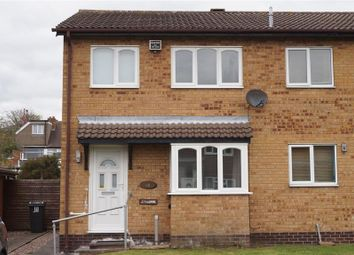 Thumbnail 3 bed semi-detached house for sale in Wiseman Grove, Erdington, Birmingham