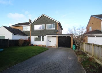 Thumbnail 3 bed semi-detached house for sale in Ninerigg, Dalston, Carlisle, Cumbria