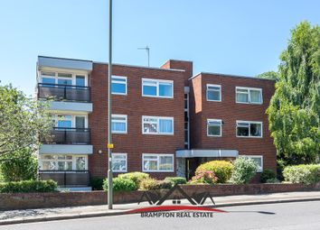 Thumbnail 2 bed flat for sale in Fern Court, 43 Hendon Lane, Finchley