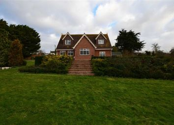 Thumbnail 3 bed detached house for sale in Lion Hill, Fobbing, Essex
