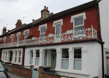 Thumbnail 2 bed flat for sale in Ingatestone Road, South Norwood
