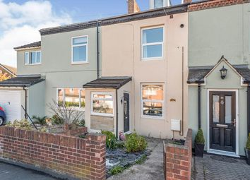 Thumbnail 4 bed terraced house for sale in South Lane, Netherton, Wakefield, West Yorkshire