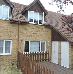 Thumbnail 1 bed terraced house to rent in Knights Manor Way, Dartford