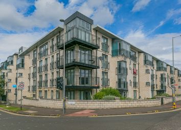 Thumbnail 1 bed flat for sale in West Granton Road, Granton, Edinburgh