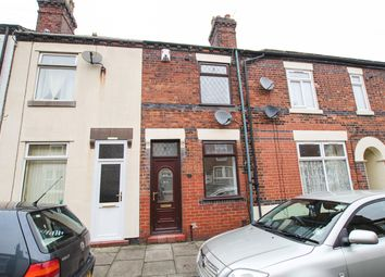 Thumbnail 2 bed terraced house for sale in Newfield Street, Stoke-On-Trent