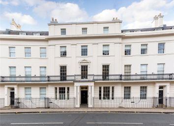Thumbnail 1 bed flat for sale in St. Leonards Place, York