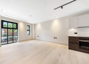 Thumbnail 1 bed flat for sale in Cabul Road, London