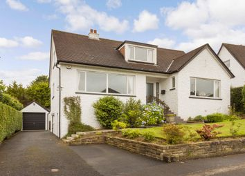 Thumbnail 4 bed detached bungalow for sale in 9 Kinnaird Avenue, Newton Mearns