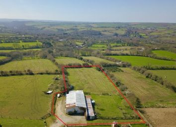 Thumbnail 1 bed property for sale in Helstone, Camelford