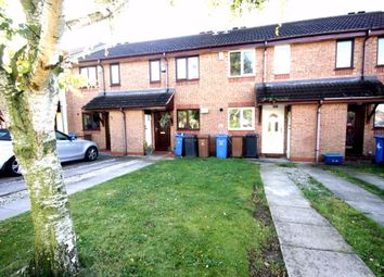Thumbnail 2 bed end terrace house to rent in Attlebridge Close, Derby