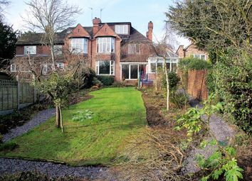 Thumbnail 4 bed semi-detached house for sale in Meole Hall Gardens, Shrewsbury, Shropshire
