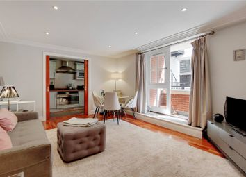 Thumbnail 1 bed flat for sale in Turner House, 6 Exchange Court, London
