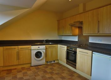 Thumbnail 3 bedroom flat to rent in Queens Crescent, Livingston, West Lothian