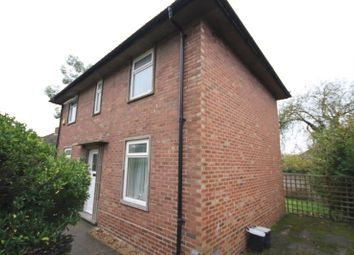 Thumbnail 4 bed semi-detached house to rent in Wilberforce Road, Norwich