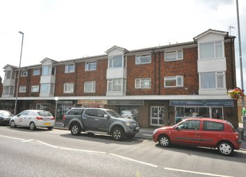 Thumbnail 2 bed flat for sale in Cooden Sea Road, Bexhill-On-Sea