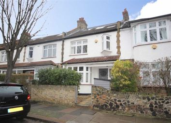 Thumbnail 4 bed property to rent in Weymouth Avenue, London