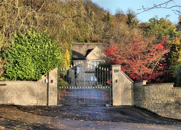 Thumbnail 5 bed detached house for sale in Worlds End Lane, Wotton-Under-Edge, Gloucestershire