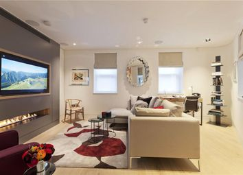 Thumbnail 2 bed terraced house for sale in Hanway Street, London