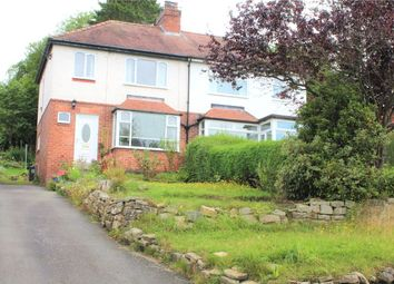 Thumbnail 3 bed semi-detached house for sale in New Ridley Road, Stocksfield, Northumberland
