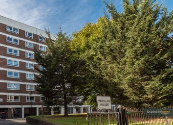 Thumbnail 1 bed flat to rent in Verulam House, Hammersmith Grove