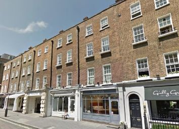Office to let in George Street, London W1U