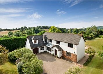 5 bed detached house for sale in Kenn, Exeter EX6