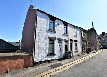 Thumbnail 3 bed end terrace house for sale in Wilkinson Street, Barnsley