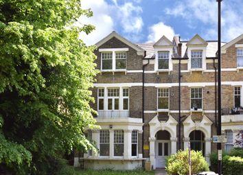 Thumbnail 1 bedroom flat for sale in Lewisham Park, London