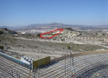 Thumbnail Land for sale in 03630 Sax, Alicante, Alicante, Spain