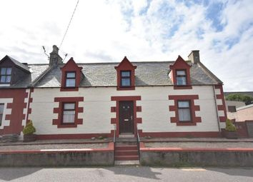 Thumbnail 3 bedroom semi-detached house for sale in Church Street, Portknockie, Portknockie