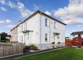 Thumbnail 3 bedroom flat for sale in Netherton Road, Knightswood, Glasgow