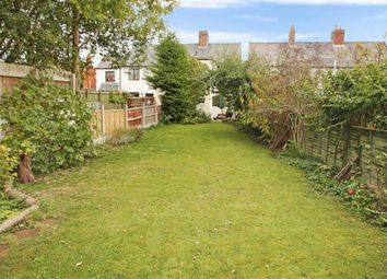 Thumbnail 2 bed end terrace house for sale in Old Chirk Road, Gobowen, Oswestry