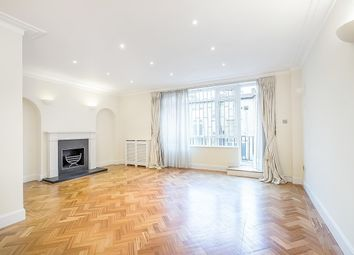 Thumbnail 5 bedroom terraced house to rent in Hyde Park Square, London