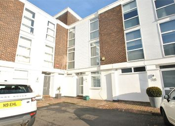 Thumbnail 4 bed town house to rent in Hawtrey Road, Swiss Cottage, London