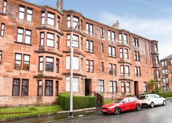 1 bed flat for sale in Walter Street, Dennistoun, Glasgow G31