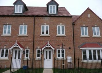 Thumbnail 3 bed terraced house to rent in Goldfinch Court, Wath-Upon-Dearne, Rotherham, South Yorkshire