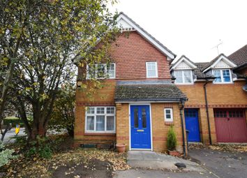 3 bed semi-detached house to rent in Clonmel Close, Caversham, Reading RG4
