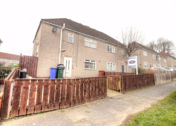Thumbnail 3 bed semi-detached house for sale in Callerton Road, Throckley, Newcastle Upon Tyne