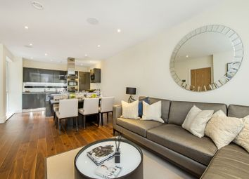 Tadema Road, London SW10. 2 bed property