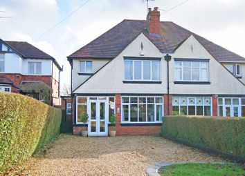 4 bed semi-detached house for sale in Old Birmingham Road, Lickey, Birmingham B45