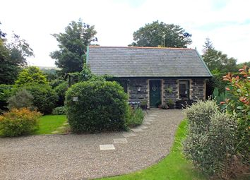 Thumbnail 1 bed detached house to rent in Old Garey Station, The Garey, Lezayre, Ramsey