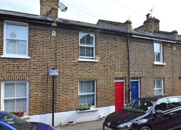 Thumbnail 2 bed terraced house for sale in Caradoc Street, Greenwich, London