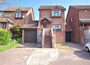 2 bed link-detached house for sale in Worrall Way, Lower Earley, Reading RG6