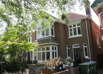 Thumbnail 4 bed detached house to rent in Shirley Avenue, Southampton, Hampshire