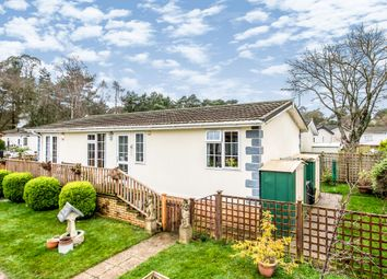 2 bed mobile/park home for sale in Matchams Lane, Hurn, Christchurch BH23