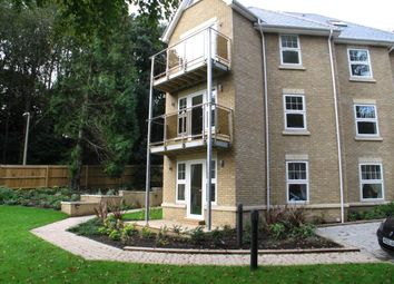 Thumbnail 2 bed flat to rent in Harbour Lights, 121 North Road, Parkstone