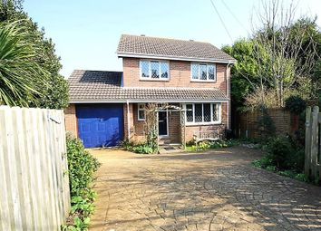 Thumbnail 4 bed detached house to rent in Guyers Road, Freshwater