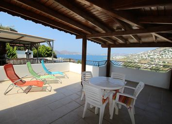 Thumbnail 3 bed villa for sale in Yalikavak, Bodrum, Aydın, Aegean, Turkey